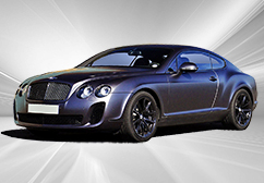 Bentley Super Sport